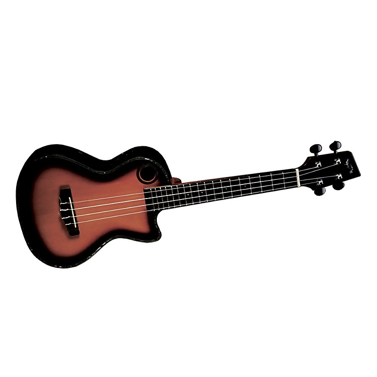 Riptide ECUT-2CS Tenor Acoustic-Electric Ukulele