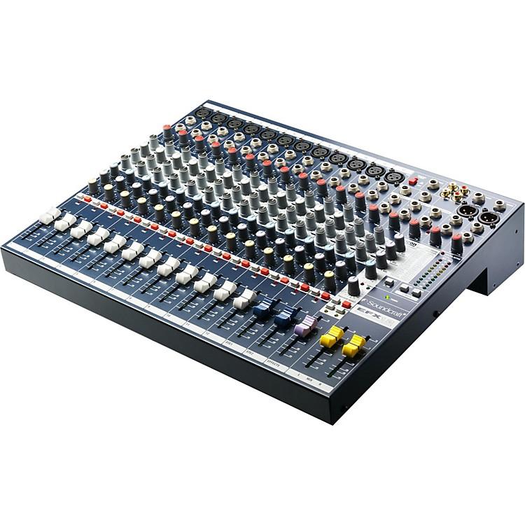 SoundcraftEFX 12-Channel Mixer