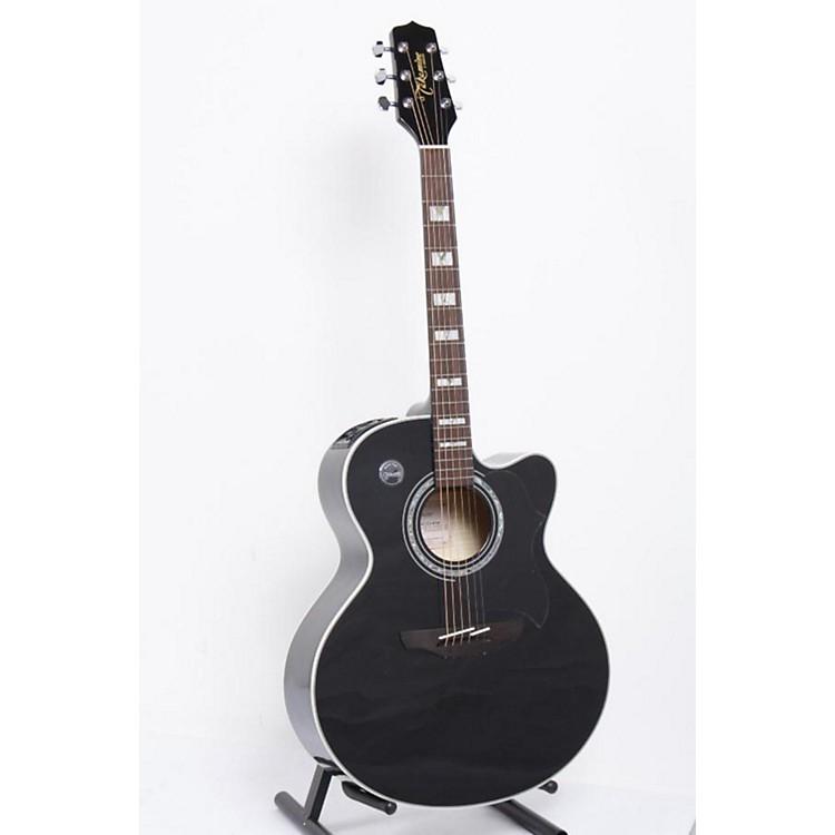 TakamineEG523SC Acoustic-Electric GuitarBlack886830672484