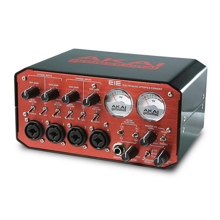 Akai ProfessionalEIE I/O Audio/MIDI Interface With USB Hub