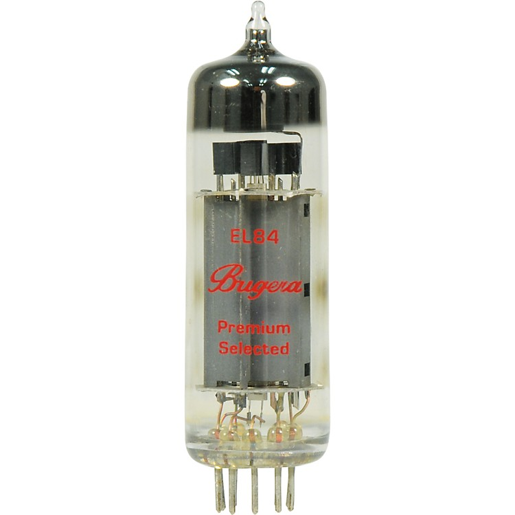 Bugera EL84 Power Amp Tube