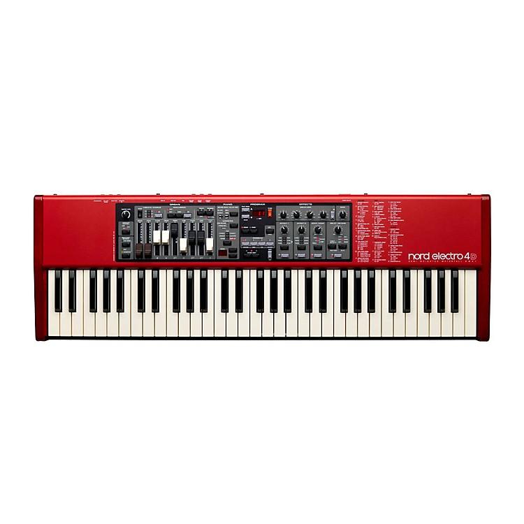 NordELECTRO 4D SW61 61-Key Keyboard