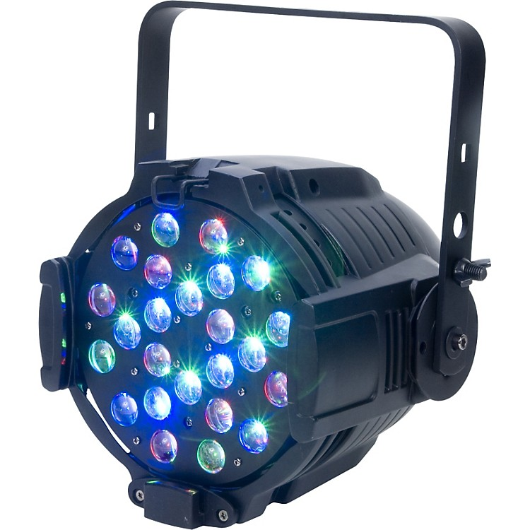 Elation ELED Par Zoom RGB