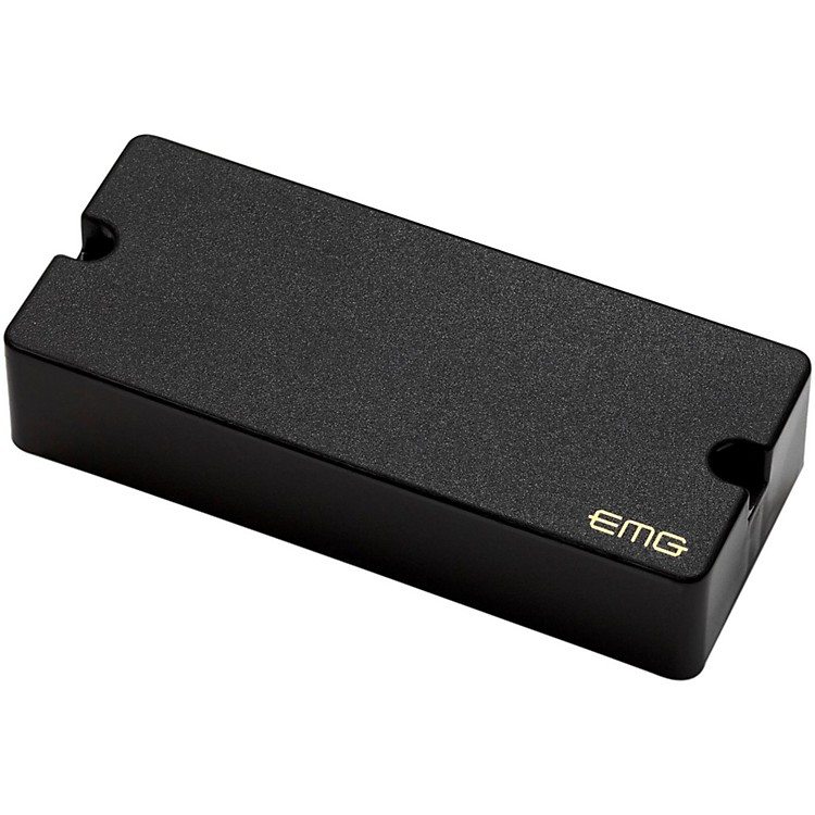 EMG EMG-707 7-String Guitar Active Pickup Black