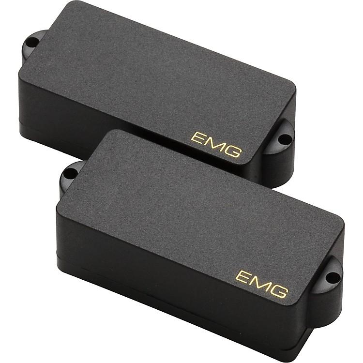 EMGEMG-P Active P-Bass PickupBlack