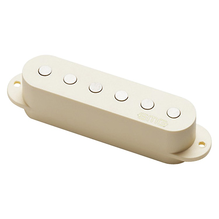 EMG EMG-SAV Alnico Single Coil Active Pickup Ivory