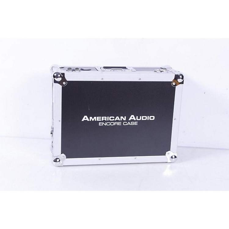 American Audio Encore Case Regular 886830688546