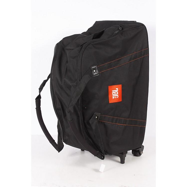 JBLEON15 Speaker Bag with Wheels (3rd Generation)Black886830470066