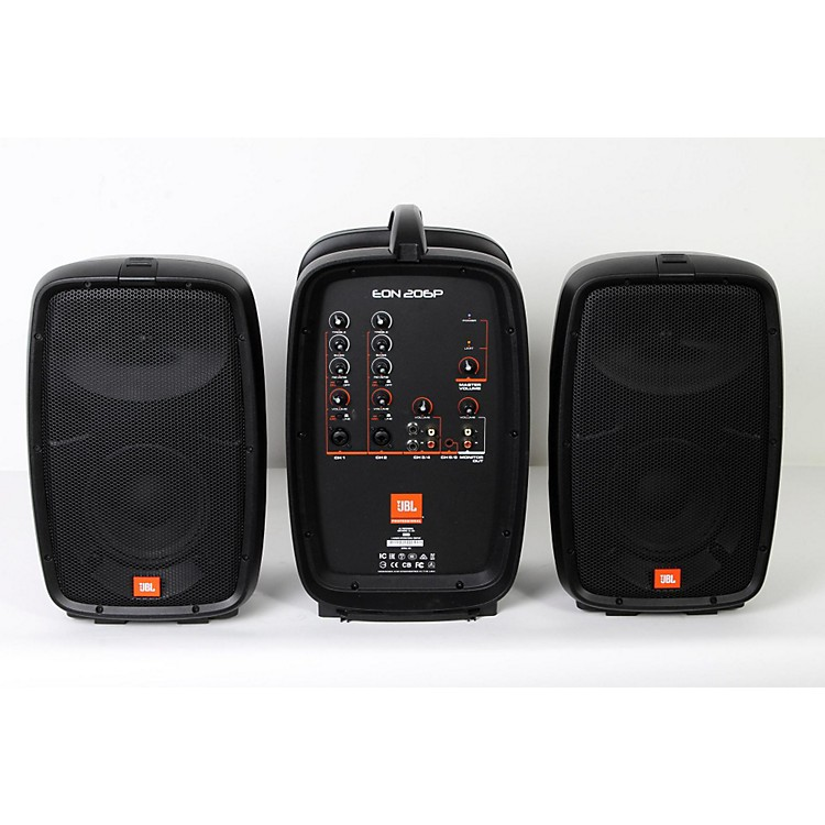 JBLEON206P Personal PA System888365839141