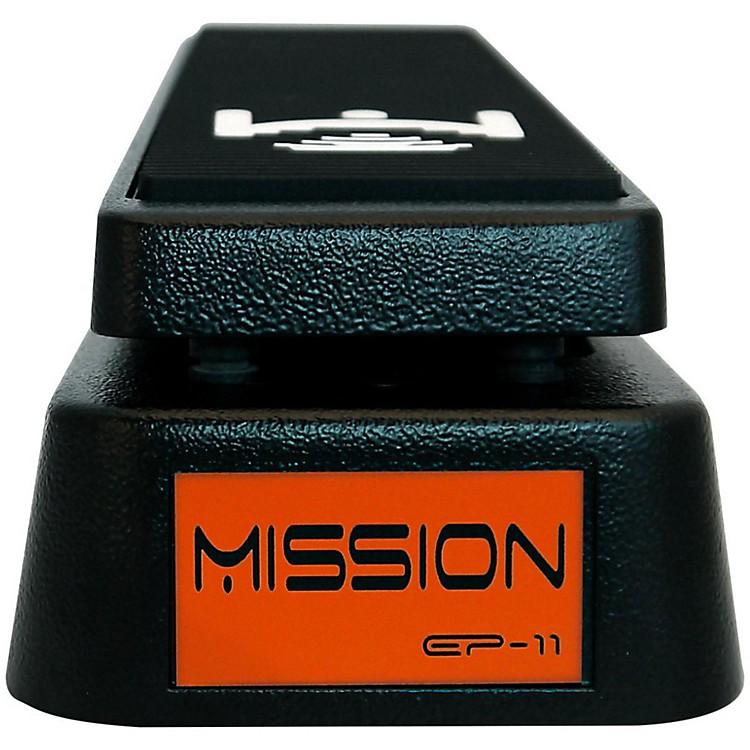 mission engineering ep 11 expression guitar pedal for avid eleven rack music123. Black Bedroom Furniture Sets. Home Design Ideas