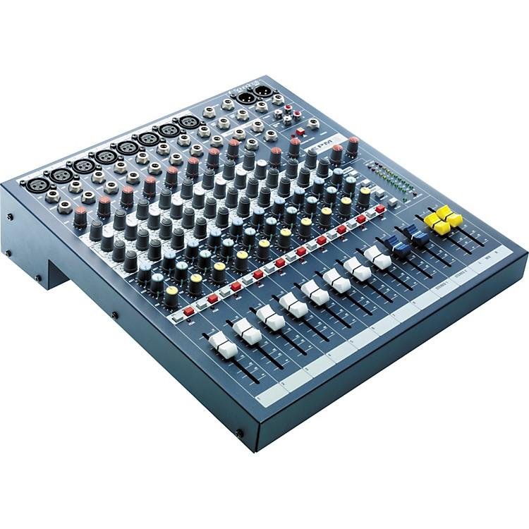 SoundcraftEPM8 8-Channel Multi-format Mixer