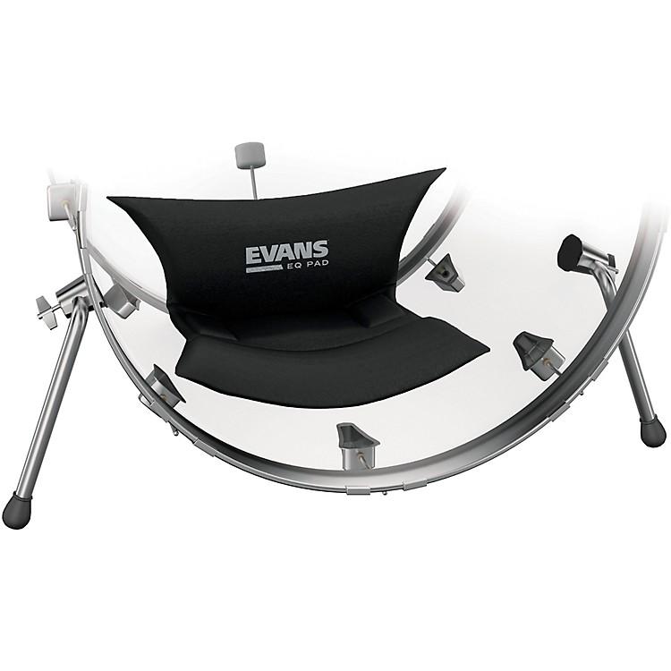 EvansEQ Pad Bass Drum Muffler