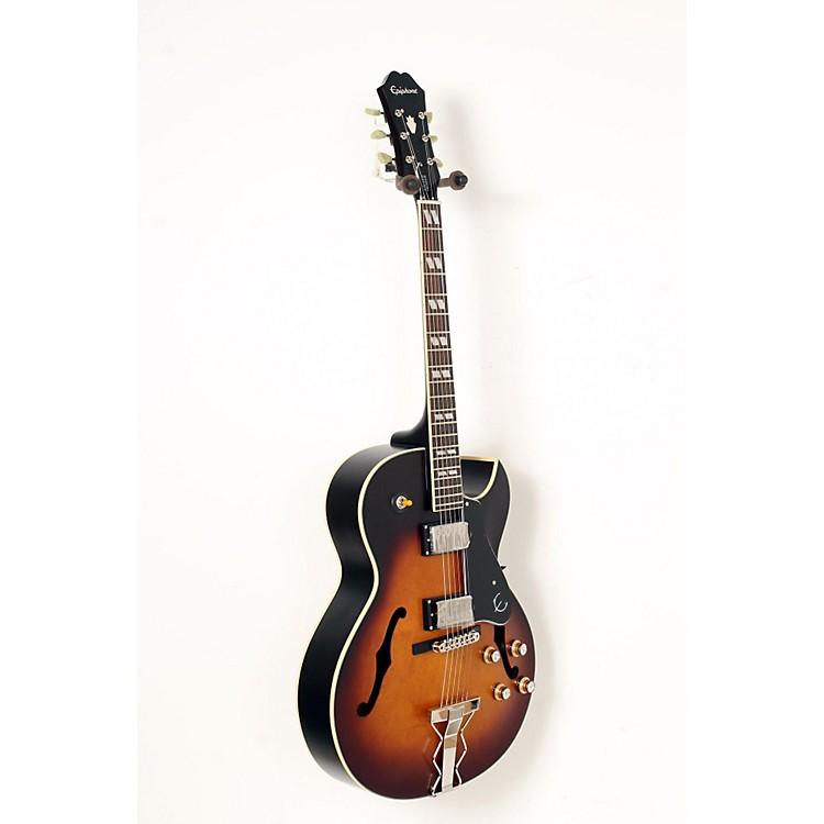 EpiphoneES-175 Premium Hollowbody Electric GuitarVintage Sunburst888365851778