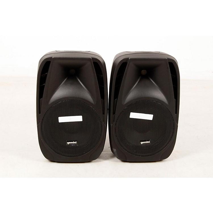 GeminiES-210MXBLU Portable PA SystemRegular888365854281