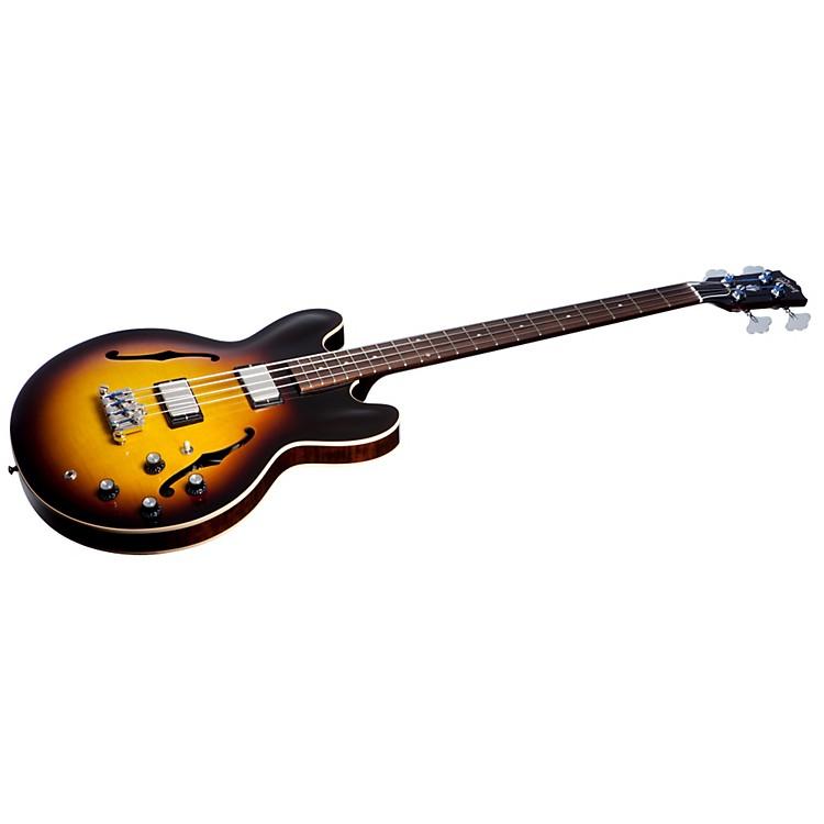 GibsonES-335 BassVintage Sunburst