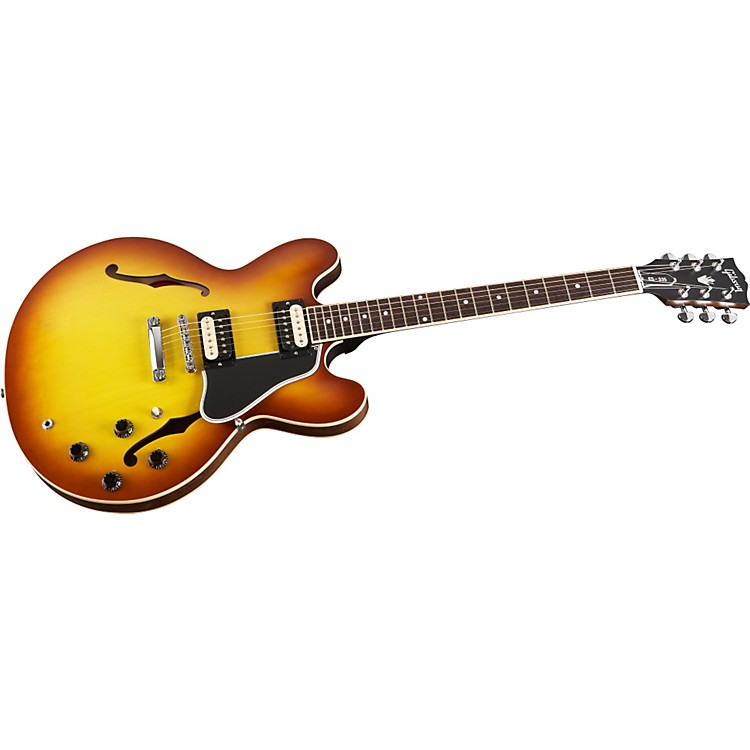 Gibson ES-335 Traditional Pro Hollowbody Electric Guitar