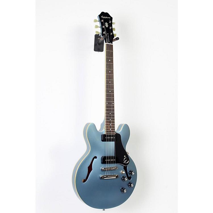 epiphone es 339 p90 pro semi hollowbody electric guitar pelham blue 888365583167 music123. Black Bedroom Furniture Sets. Home Design Ideas