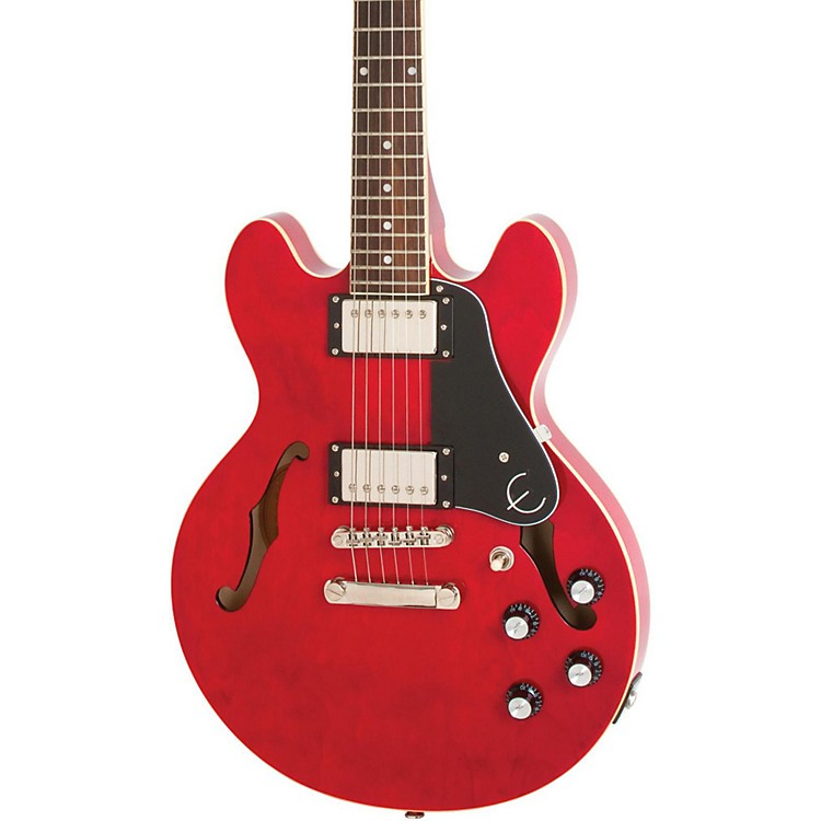 Epiphone ES-339 PRO Electric Guitar Cherry