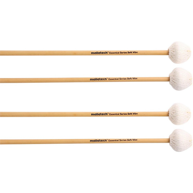 Malletech ES Vibraphone Mallets Set of 4