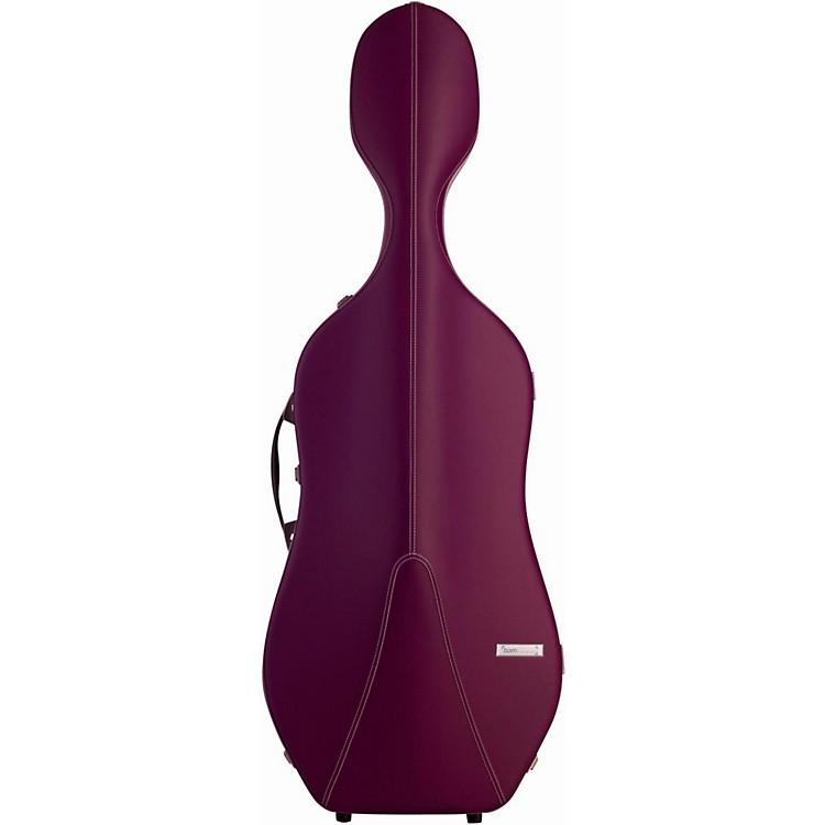 BamET1005XL L'Etoile 2.9 Hightech Slim Cello CaseViolet