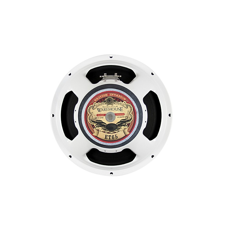 Warehouse Guitar SpeakersET65 12