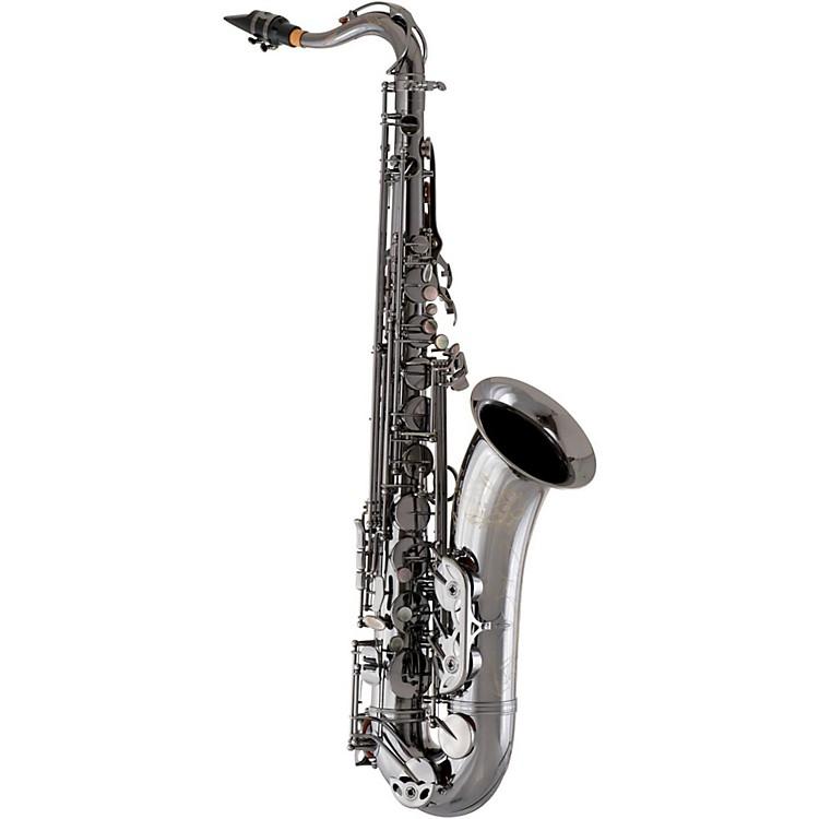 Andreas EastmanETS640 Professional Tenor SaxophoneBlack Nickel Plated Body and Keys