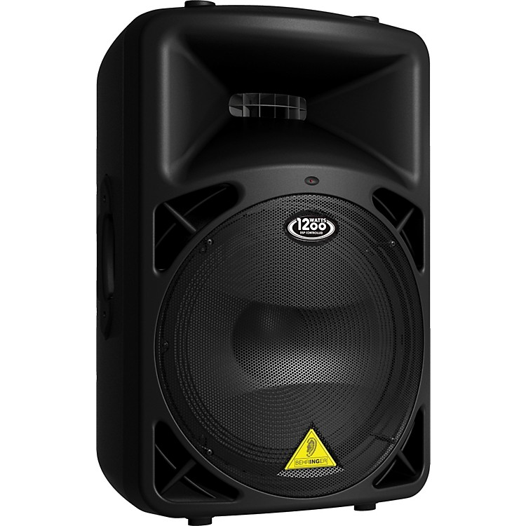 Behringer EUROLIVE B815 NEO 15 In 2 Way Speaker w/DSP