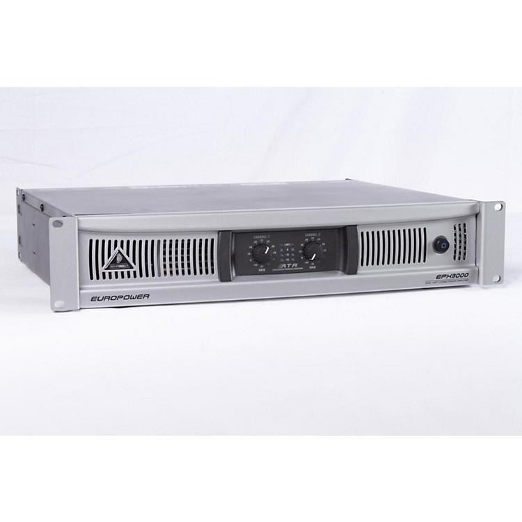 BehringerEUROPOWER EPX3000 Stereo Power AmpRegular886830812897
