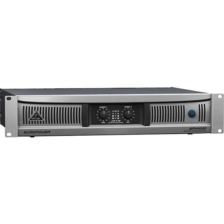 BehringerEUROPOWER EPX4000 Power Amp
