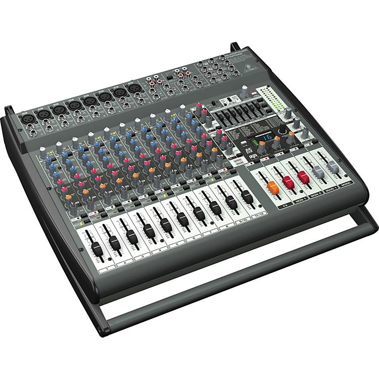 BehringerEUROPOWER PMP4000 16 Ch Powered Mixer w FX