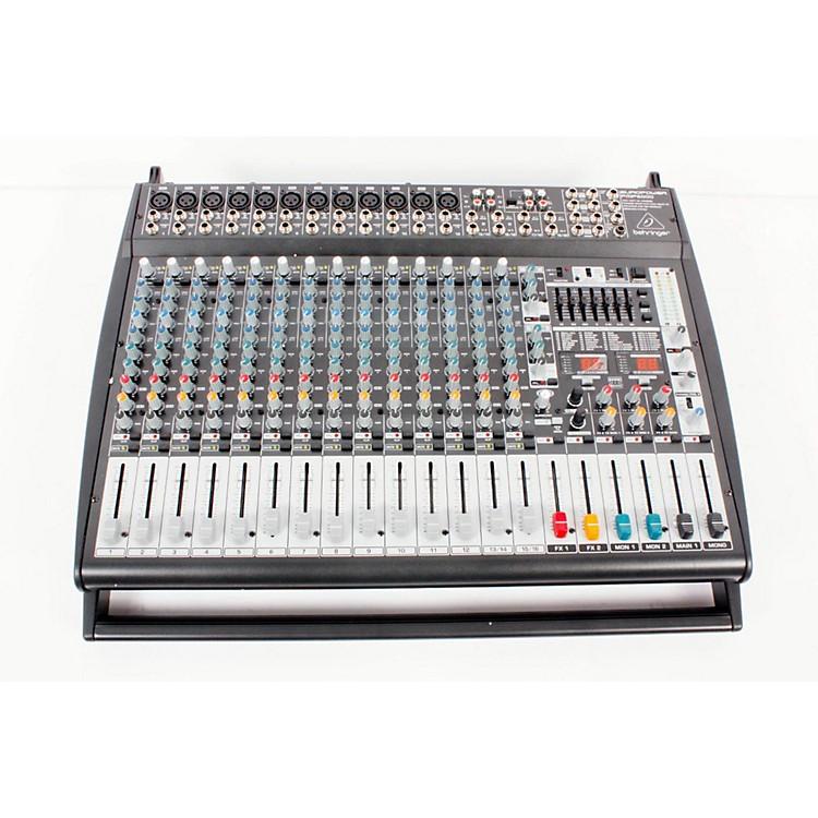 BehringerEUROPOWER PMP6000 20-Channel Powered Mixer