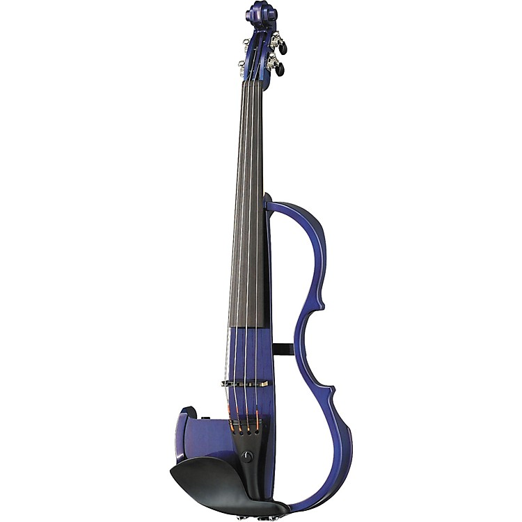 Yamaha EV-204 Silent Electric Violin | Music123