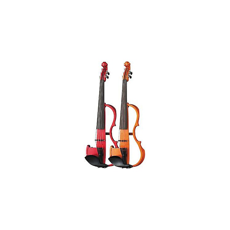 Yamaha ev 205 electric 5 string violin music123 for Yamaha vc5 cello review