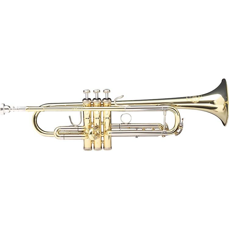 B&SEXB eXquisite Series Bb TrumpetEXB-L Lacquer