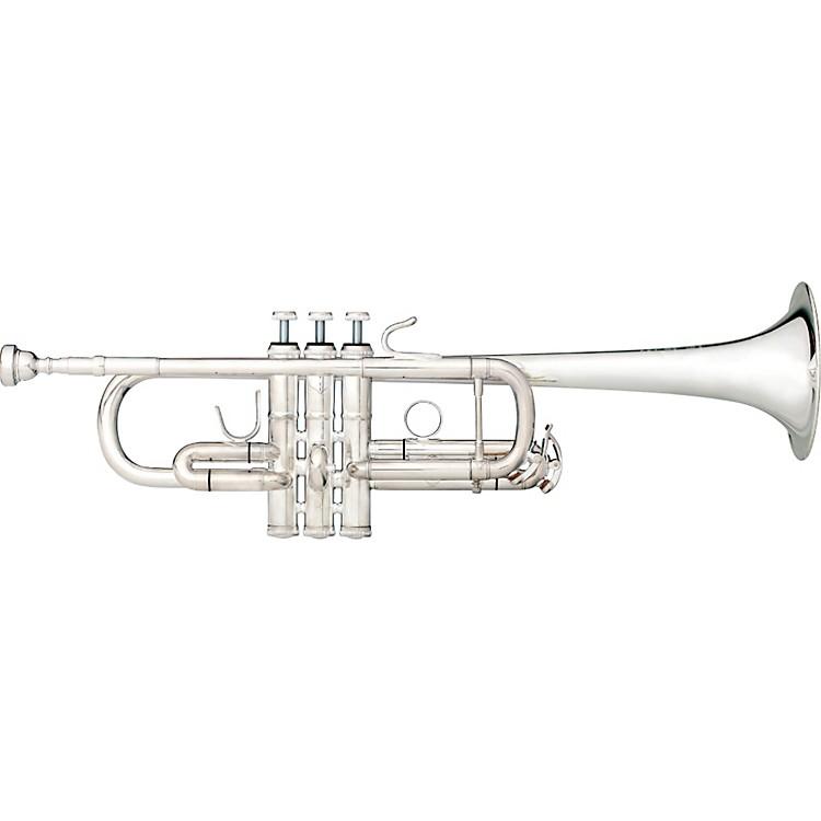 B&SEXC eXquisite Series C Trumpet