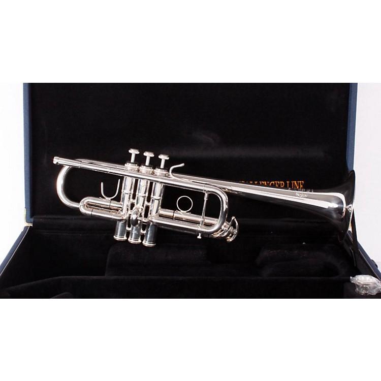 B&SEXC eXquisite Series C TrumpetEXC-S Silver886830836909