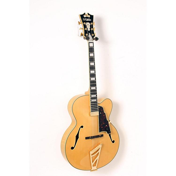 D'AngelicoEXL-1 Hollowbody Electric GuitarNatural888365911410