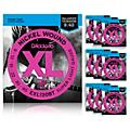 D'Addario EXL120BT Balanced Tension X-Lite Electric Guitar Strings 10 Pack