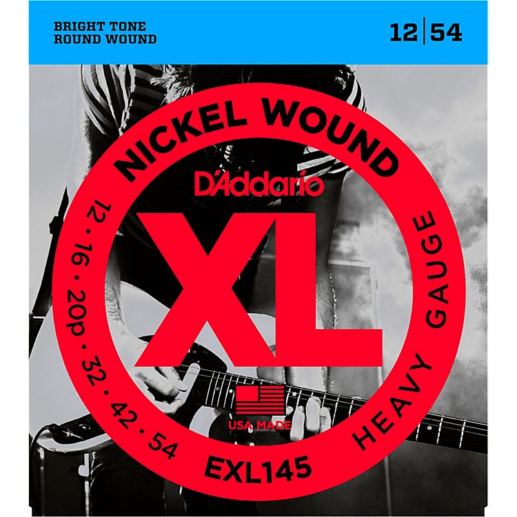 D'Addario EXL145 Electric Guitar Strings
