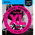 D'Addario EXL150 Nickel XL 12-String Electric Guitar Strings