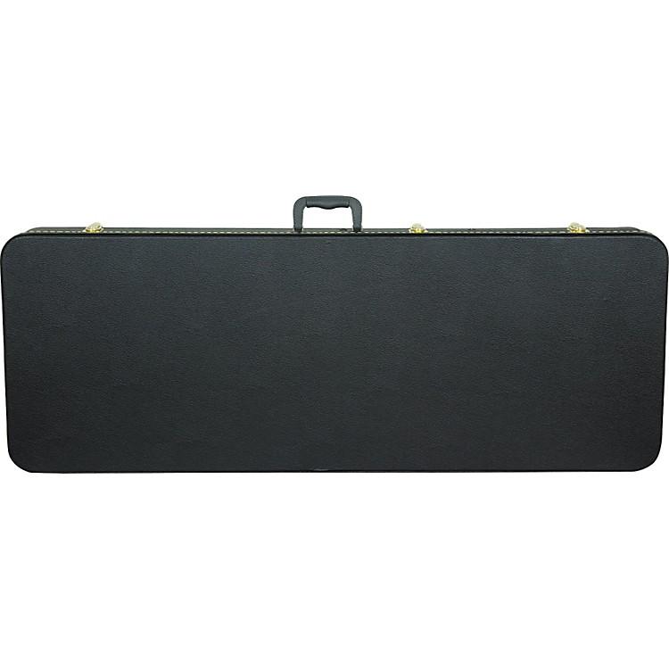 Musician's GearEXP-Style Guitar CaseBlack
