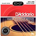 EXP17 Coated Phosphor Bronze Medium Acoustic Guitar Strings