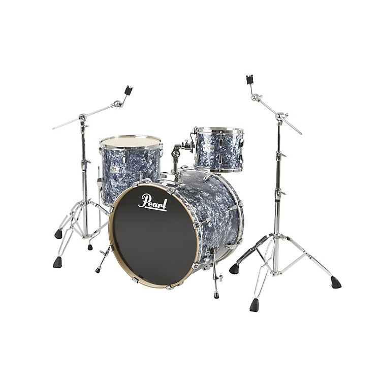 Pearl EXR8 Double Bass Performance Pack Prizm Blue