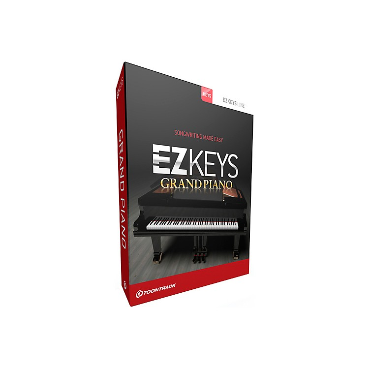 Toontrack EZ Keys Software Download