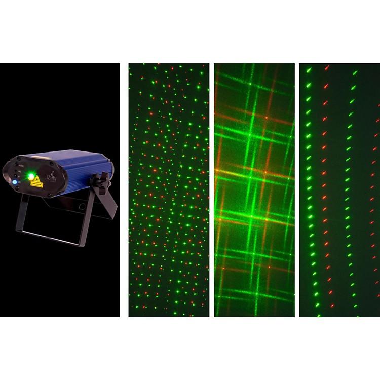 ChauvetEZMiN Laser FX
