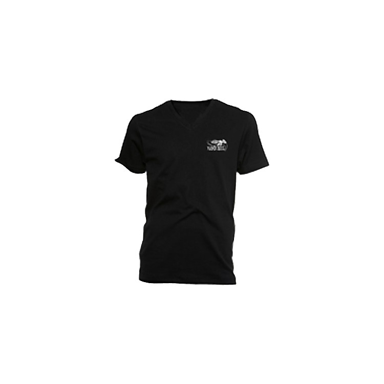Ernie Ball Eagle Logo V-Neck T-Shirt