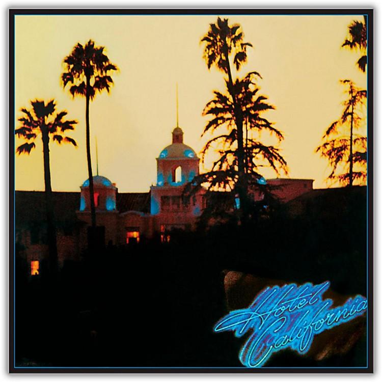 WEAEagles - Hotel California Vinyl LP