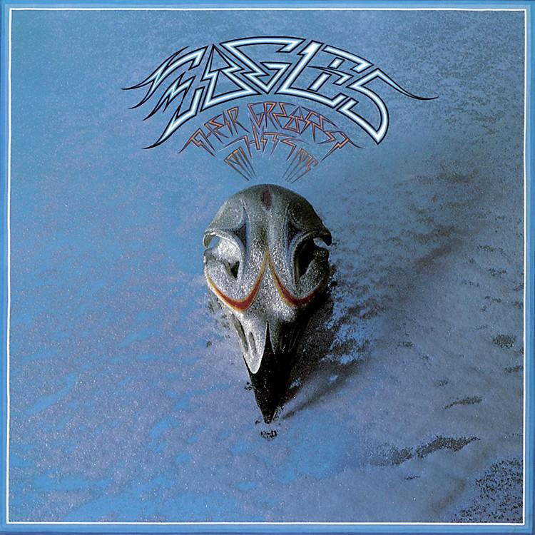 WEAEagles - Their Greatest Hits 1971-1975 (180 Gram Vinyl)