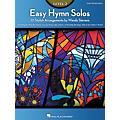 Hal Leonard Easy Hymn Solos - Level 2