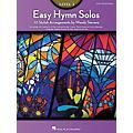 Hal Leonard Easy Hymn Solos - Level 3
